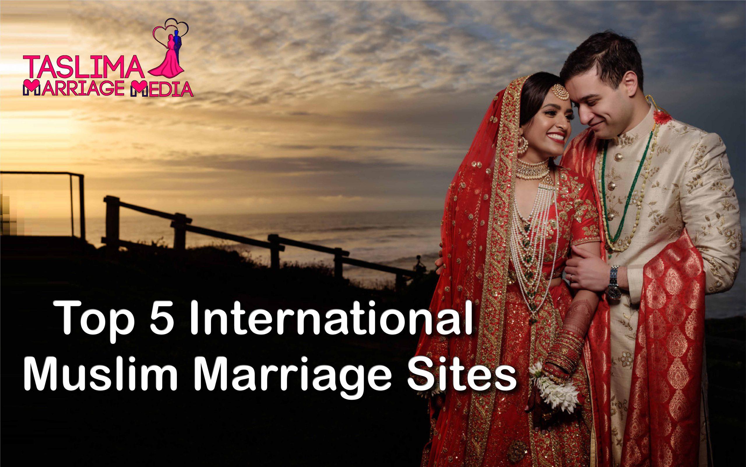American muslim marriage website