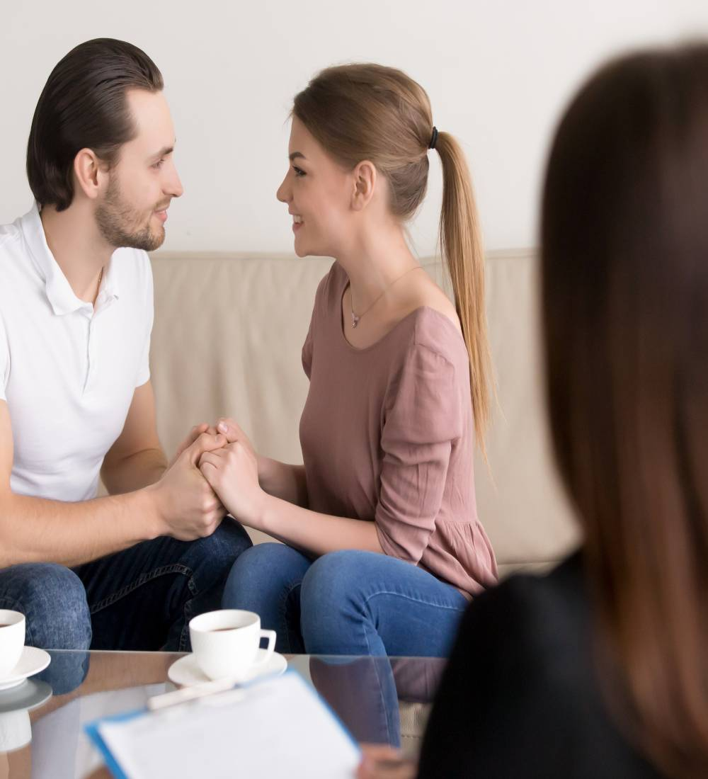 Benefit of Marriage Counseling