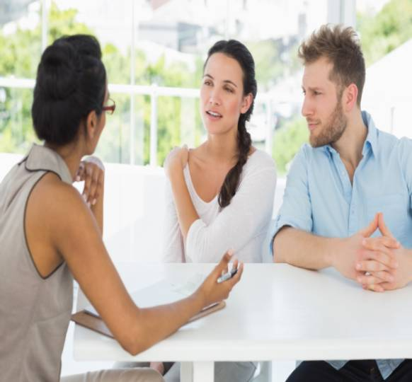 Why & Who Need Marriage Counseling