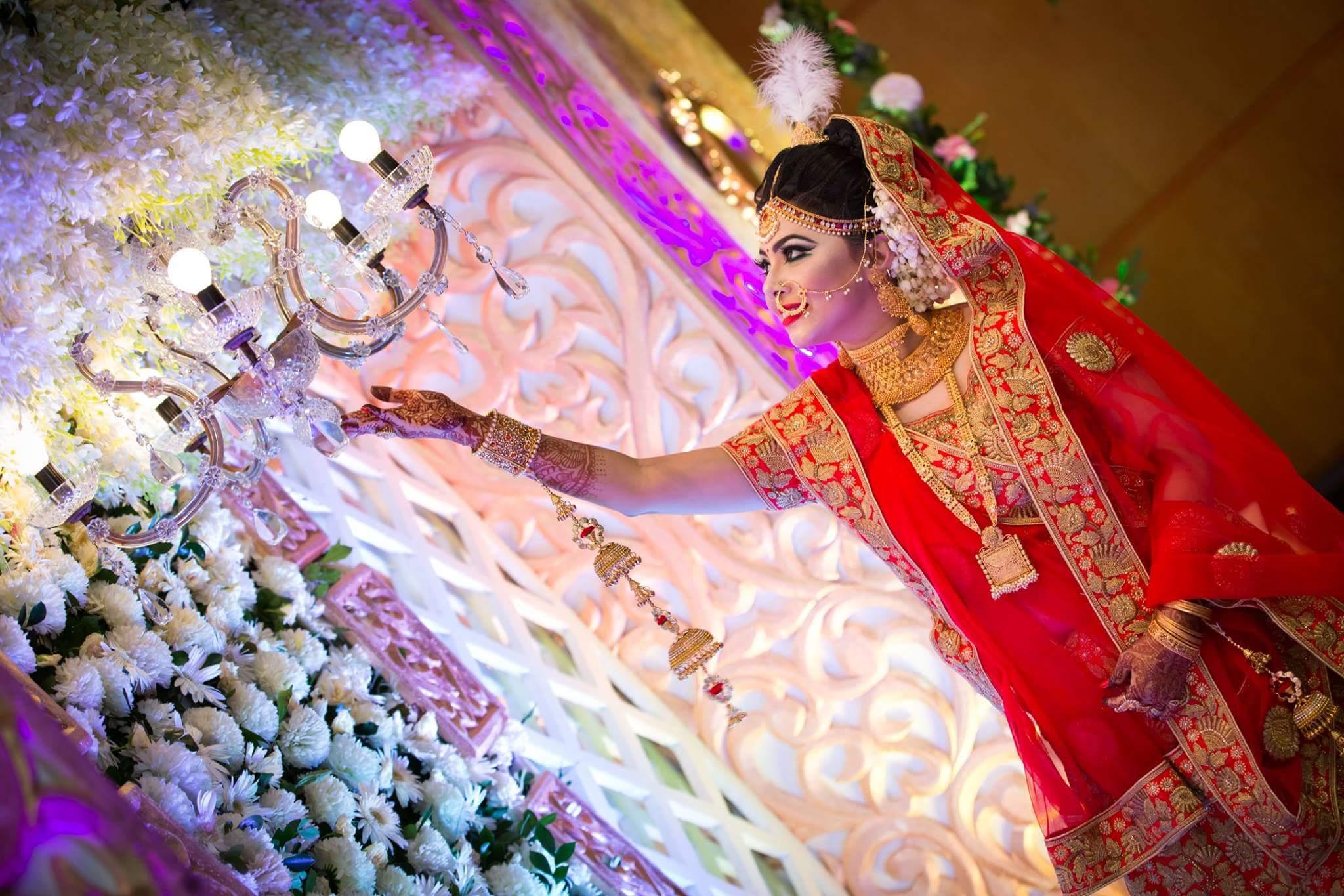 Bengoli marriage Media in Dhaka | Taslima Marriage Media