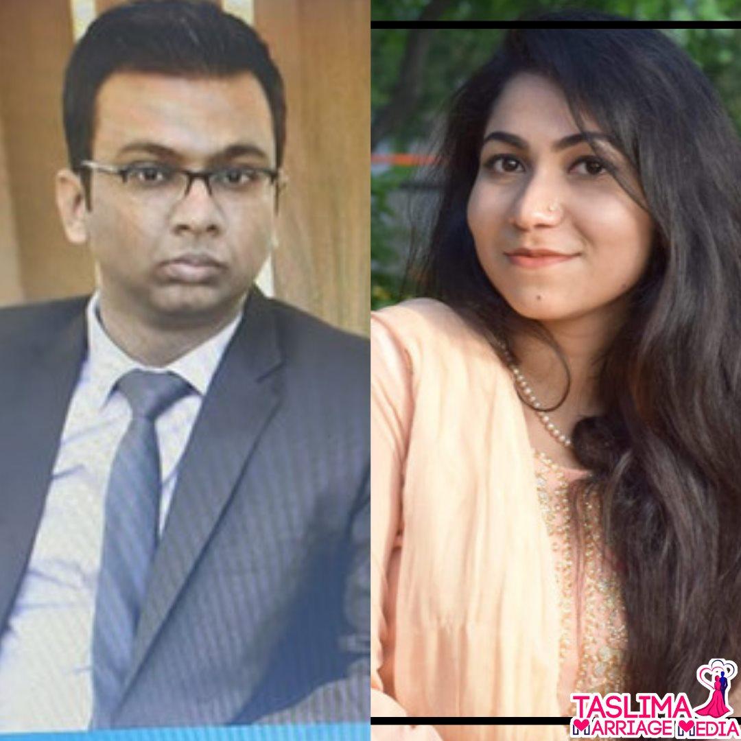Tamanna Sharmin & Mazhar
