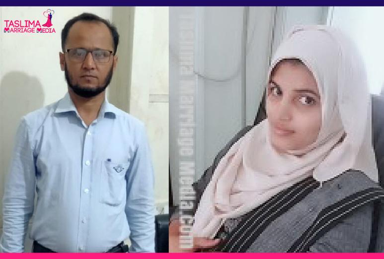 Anamul Haque & Umma Habiba Asha