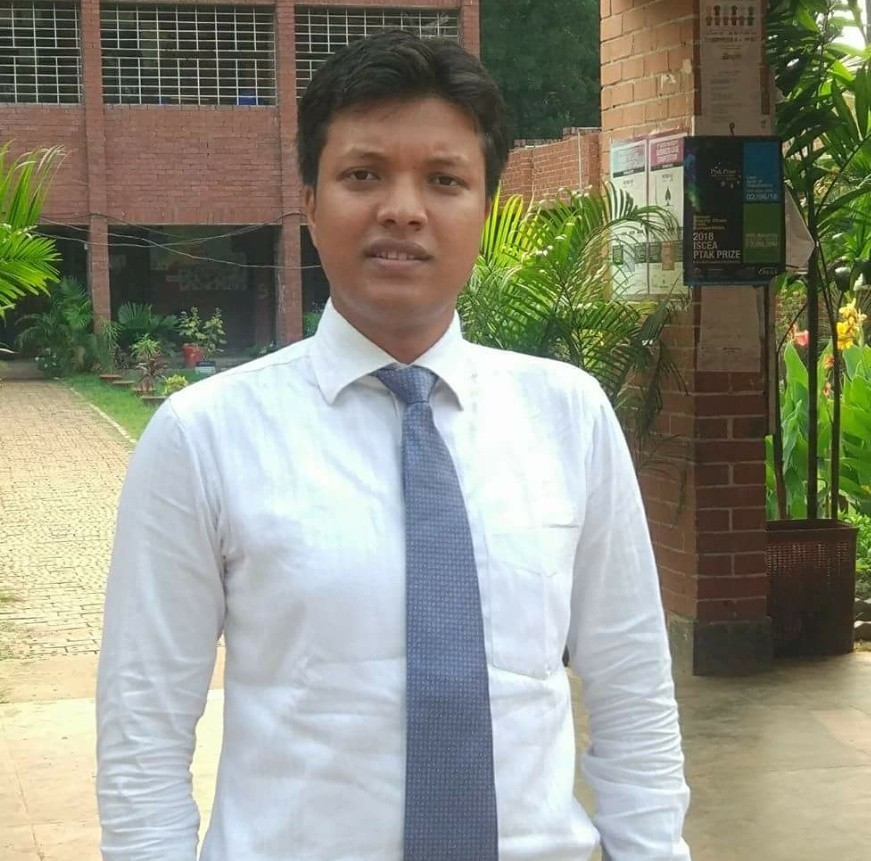 Matchmaker in bangladesh