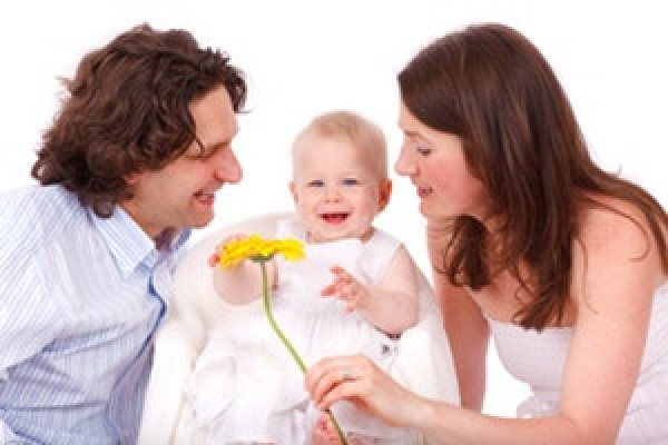 The Role Of a Father During Marriage | Matrimony Website