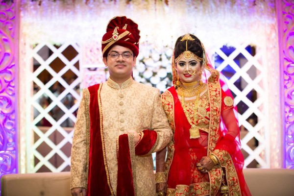 Best Marriage Media Website in Bangladesh- Taslima Marriage Media