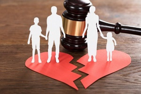4 reasons of Divorce in our society | Matrimony website