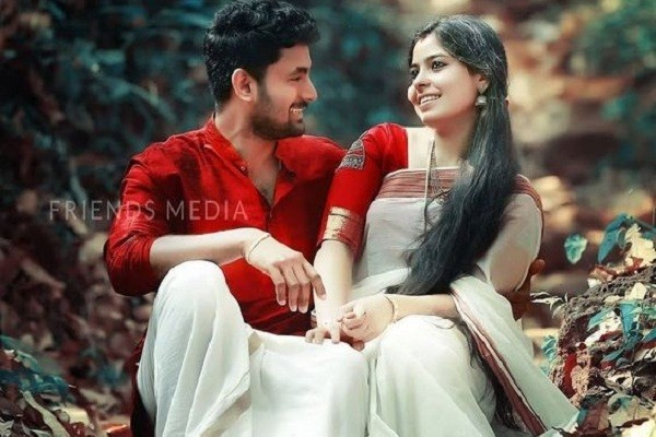 প্রেম করো, প্রেমে পড়ো I Taslima Marriage Media