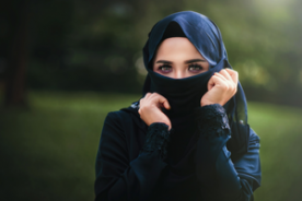 Islamic Matrimony Website | Taslima Marriage Media