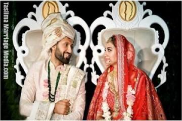 Bangla Matrimonial website | Taslima Marriage Media
