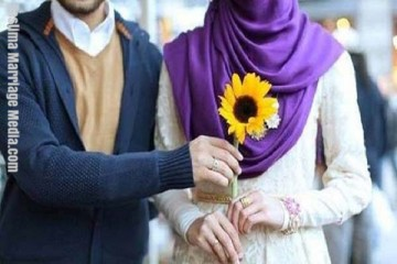 স্বামী-স্ত্রীর অকৃত্রীম ভালোবাসা  I Taslima Marriage Media